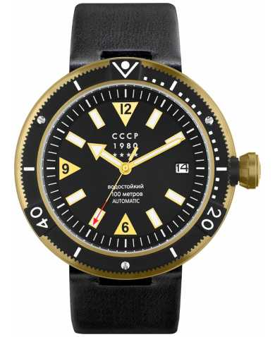 CCCP Men's Watch CP-7027-03
