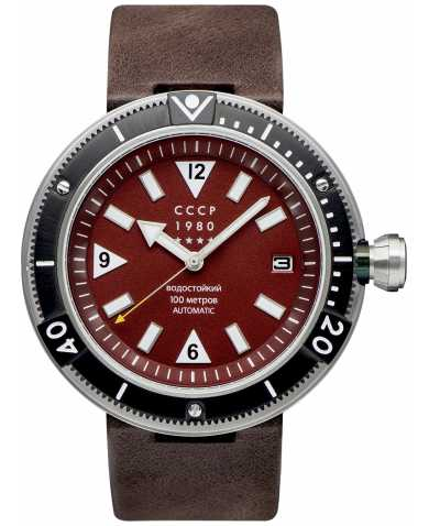 CCCP Men's Watch CP-7027-04