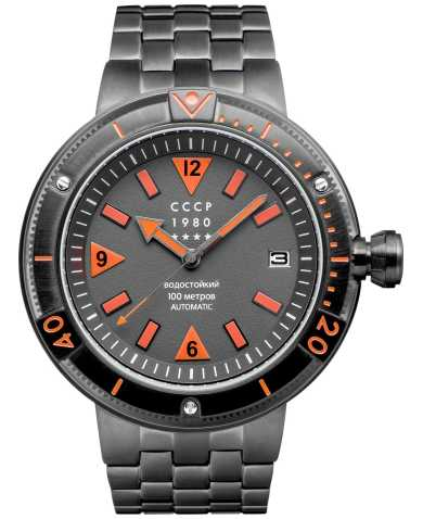 CCCP Men's Watch CP-7027-11