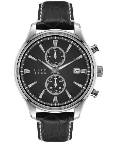 CCCP Men's Quartz Watch CP-7028-01