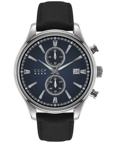CCCP Men's Quartz Watch CP-7028-02