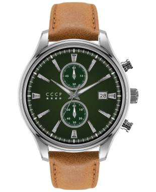 CCCP Sputnik CP-7028-04 Men's Watch