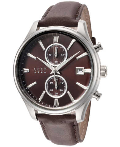 CCCP Men's Watch CP-7028-05