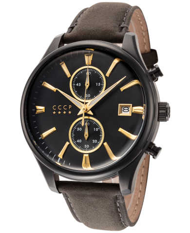 CCCP Men's Quartz Watch CP-7028-07