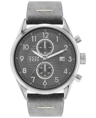 CCCP Men's Quartz Watch CP-7029-01