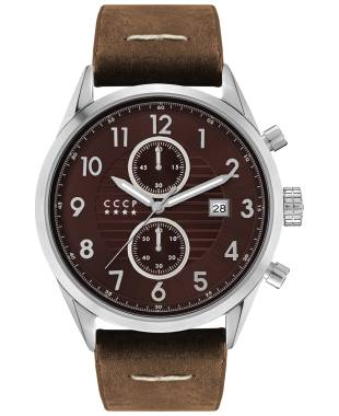 CCCP Men's Quartz Watch CP-7029-02