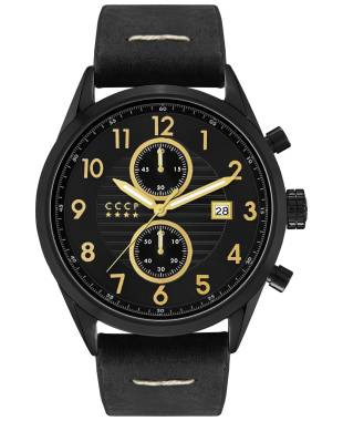 CCCP Men's Quartz Watch CP-7029-03