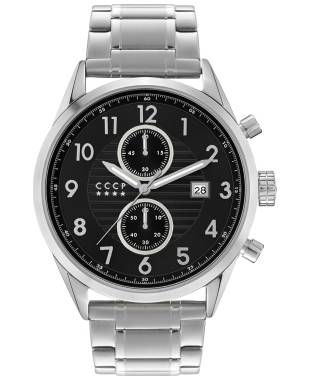 CCCP Men's Quartz Watch CP-7029-11