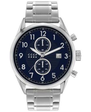 CCCP Men's Quartz Watch CP-7029-22