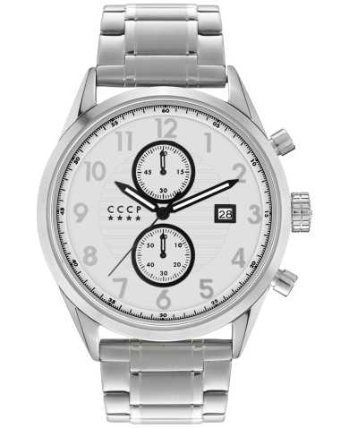 CCCP Men's Quartz Watch CP-7029-33