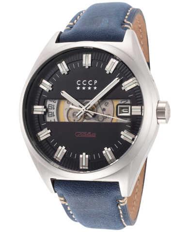CCCP Men's Watch CP-7030-02