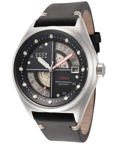 CCCP Men's Automatic Watch CP-7031-01