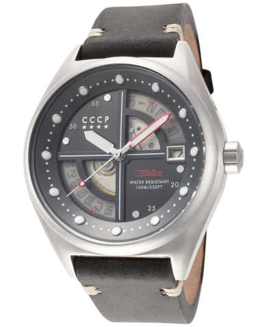 CCCP Men's Automatic Watch CP-7031-02
