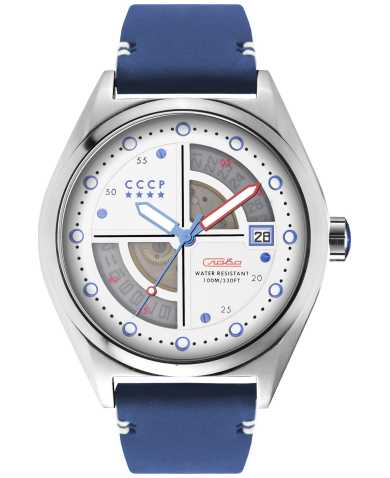 CCCP Men's Automatic Watch CP-7031-04