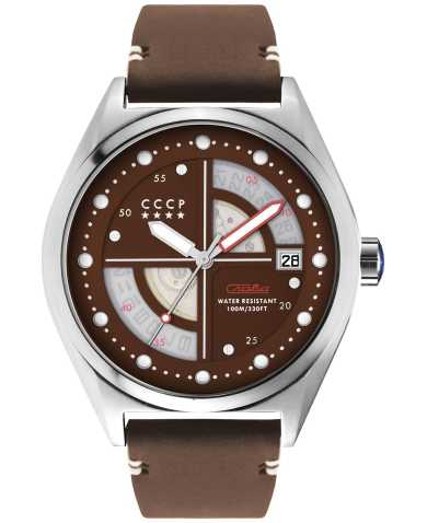 CCCP Men's Automatic Watch CP-7031-06