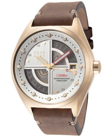 CCCP Men's Automatic Watch CP-7031-07