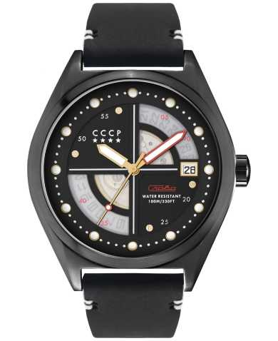 CCCP Men's Automatic Watch CP-7031-08