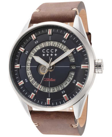 CCCP Men's Automatic Watch CP-7032-02