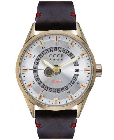 CCCP Men's Automatic Watch CP-7032-04