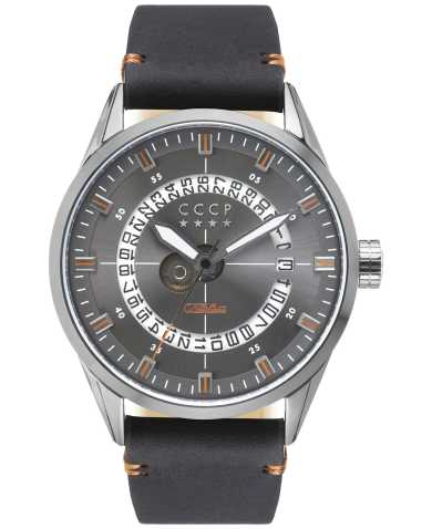 CCCP Men's Automatic Watch CP-7032-06