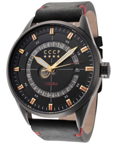 CCCP Men's Automatic Watch CP-7032-07