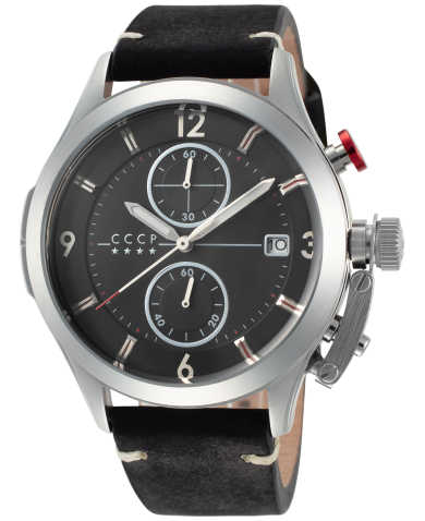 CCCP Shchuka CP-7033-01 Men's Watch