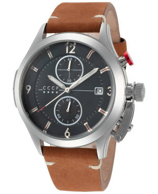 CCCP Shchuka CP-7033-04 Men's Watch