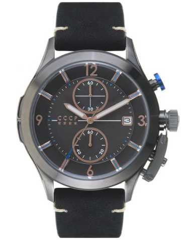 CCCP Shchuka CP-7033-06 Men's Watch