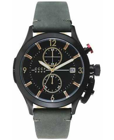 CCCP Men's Quartz Watch CP-7033-07