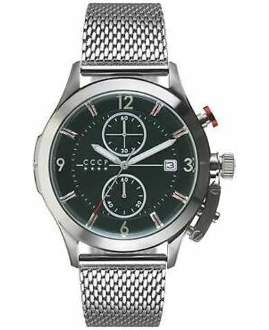 CCCP Shchuka CP-7033-22 Men's Watch