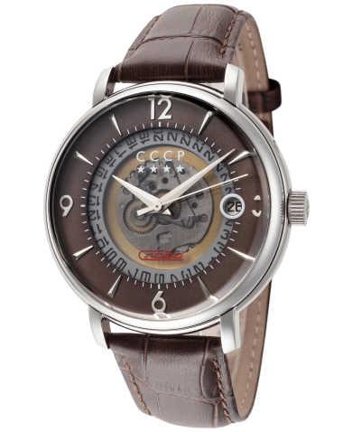 CCCP Men's Watch CP-7036-03