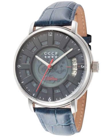 CCCP Men's Watch CP-7037-01