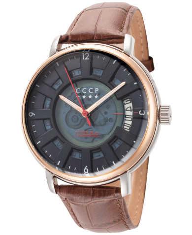 CCCP Men's Watch CP-7037-06