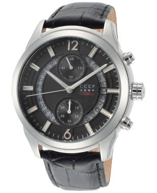 CCCP Men's Quartz Watch CP-7038-01