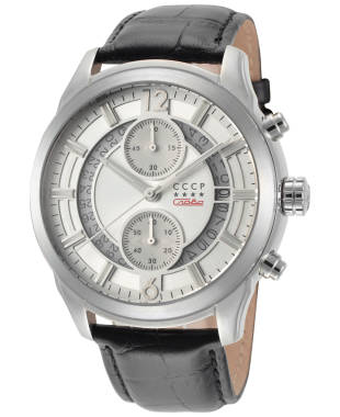 CCCP Balaklava CP-7038-06 Men's Watch