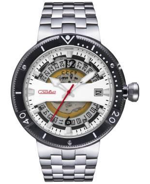 CCCP Men's Automatic Watch CP-7039-33