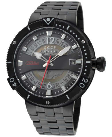 CCCP Kashalot CP-7039-44 Men's Watch