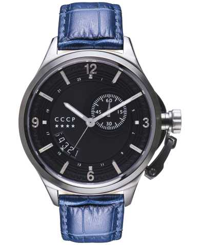 CCCP Men's Quartz Watch CP-7040-02
