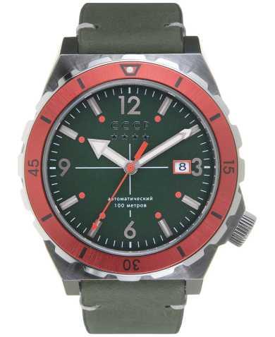 CCCP Men's Automatic Watch CP-7041-03