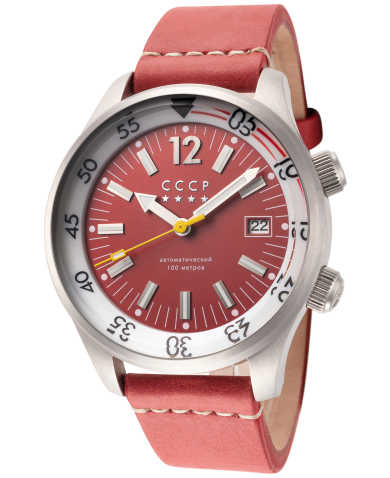 CCCP Men's Watch CP-7043-03