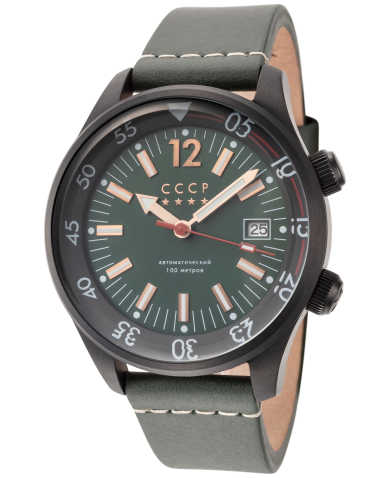 CCCP Men's Watch CP-7043-04