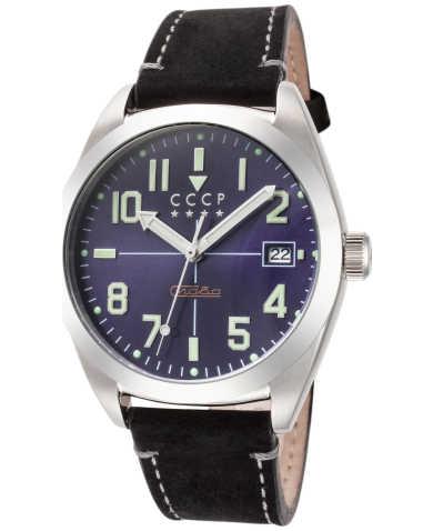 CCCP Men's Watch CP-7050-01