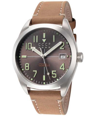 CCCP Men's Watch CP-7050-02