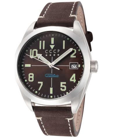 CCCP Men's Watch CP-7050-03