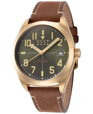 CCCP Men's Watch CP-7050-04