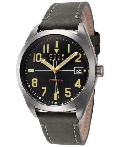 CCCP Men's Watch CP-7050-05