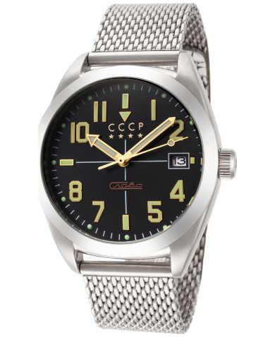 CCCP Men's Watch CP-7050-11