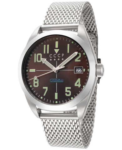 CCCP Men's Watch CP-7050-22