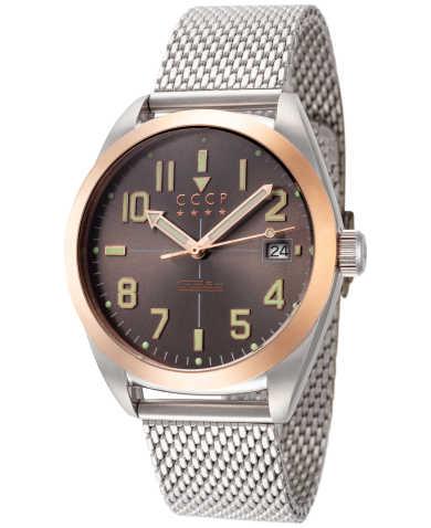 CCCP Men's Watch CP-7050-33