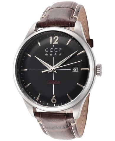 CCCP Men's Watch CP-7051-01